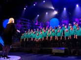 Lindley Junior School Choir