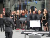 London Youth Gospel Choir