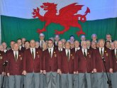 Male Choir music