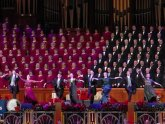 Mormon Choir Schedule