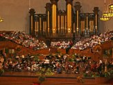 Mormon Tabernacle Choir America the Beautiful