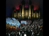 Mormon Tabernacle Choir Christmas songs