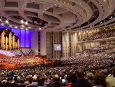 Mormon Tabernacle Choir History