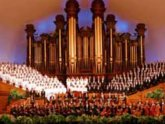 Mormon Tabernacle Choir Joy to the World
