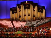 Mormon Tabernacle Choir requirements