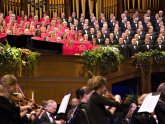 Mormon Tabernacle Choir streaming