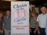 South Wales Male Voice Choir