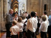 Southwark Cathedral Choir
