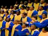 Tell it Georgia Mass Choir