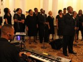Tennessee Mass Choir