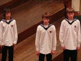 Vienna Boys Choir castration