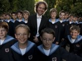 Vienna Boys Choir NYC