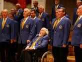 Warrington Male Voice Choir