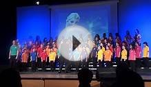 2015 Immanual Primary School Music Showcase Choir Act