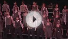 "2008 John Burroughs Powerhouse - ""The Show Must Go On HD"""