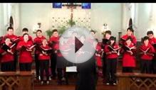 2011 Asia Pacific Youth Choir-《Kimi o nosete》(Joe