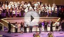 2011 Tennessee Campmeeting Mass Choir