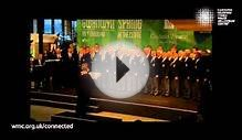 2014 Apr 05 - Caldicot Male Voice Choir