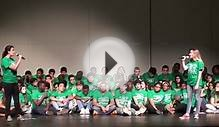 2015 Berkner High School Choir For Good from Wicked