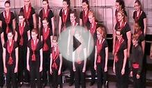 2012 07 08 WCG Farnham Youth Choir5 avi