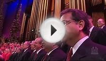A Tradition of Christmas - Mormon Tabernacle Choir
