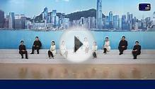 Almighty God | Chinese Choir Of The Church Of Almighty God