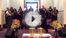 "ANF CHURCH CHOIR - ""Prayer ANF Faith"""