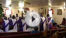 "Antioch Apostolic Gospel Choir, ""How Excellent Is Thy Name!"""