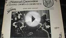 *Audio* Lightshine: The National Convention of Choirs
