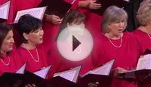 Away in a Manger - Mormon Tabernacle Choir