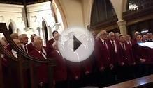 Battle Hymn Of The Republic Gresley Male Voice Choir