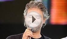 BEST Andrea Bocelli Song EVER! – The Lord's Prayer
