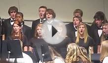 Blue Ridge High School Honors Choir - Music Down In My Soul