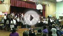 Brentwood Southwest Elementary School Chorus - Please Let