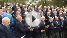 Bridgend male choir - holland tour 2014