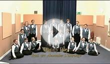 Broadland Youth Choir 2010 recording