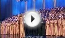 Brooklyn Tabernacle Choir - Hallelujah.wmv