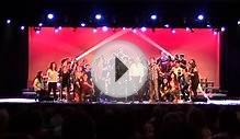 Burbank In Sync Show Choir