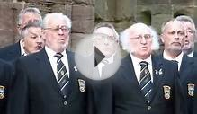 Caldicot Male Voice Choir sing Eli Jenkins Prayer at