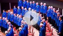 Canoldir Male Choir - Unchained Melody