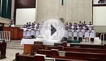 Cebu Gospel Church Choir-God is for us