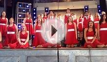 Chaparral high school show choir