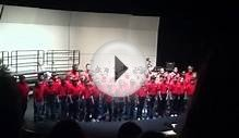Chattanooga boys choir British Invasion