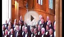 Chepstow Male Voice Choir Brahma