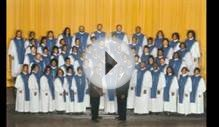 Chicago Mass Choir I Can Go To The Rock