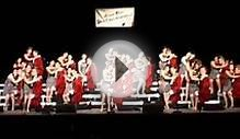 Colby High School Show Choir-Paradise By The Dashboard