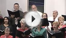 Community Chorus of the River Parishes Christmas Concert 2012