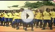 Corruption by Nabweru Primary School choir @ Afroberliner