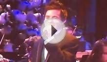 David Archuleta with the Mormon Tabernacle Choir - Angels