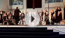 Dawn - Barnum: Coppell HS A Capella Choir